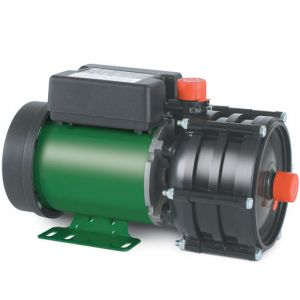 Salamander RGP120 Pump without couplers