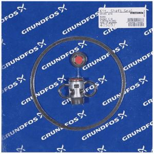 CR 2 / CRN2 / CR4 / CRN4 Shaft Seal And Gasket Kit (Viton Bellows Type) - BUBV