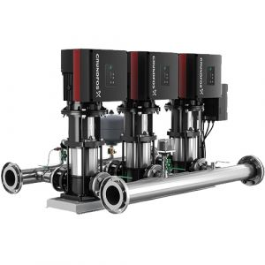 Grundfos Hydro Multi-E 3 CRIE15-3 (3 x 400v) Booster Set