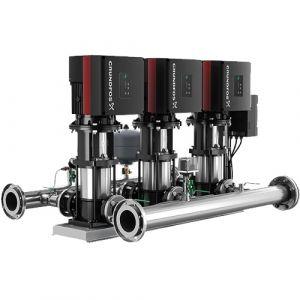 Grundfos Hydro Multi-E 3 CRIE15-5 (3 x 400v) Booster Set
