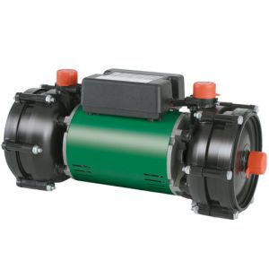 Salamander RHP75 Pump without couplers