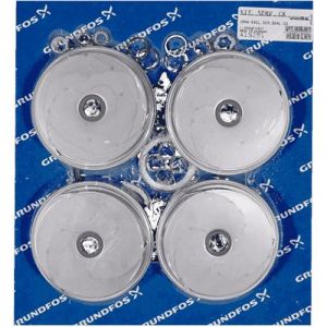 CRN4 - 190 To 220 Wear Parts Kit