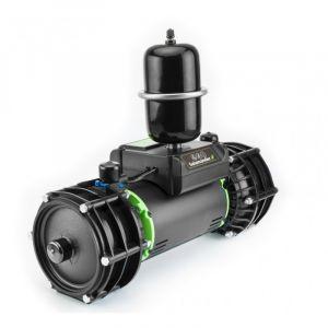 Salamander RP100TU 3.0 Bar Twin Impeller Universal Centrifugal Whole House Pump