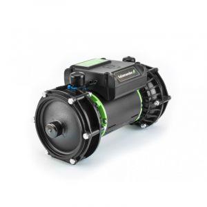 Salamander RP75PT 2.0 Bar Twin Impeller Positive Centrifugal Bathroom Pump