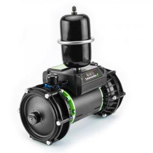 Salamander RP75TU 2.0 Bar Twin Impeller Universal Centrifugal Bathroom Pump