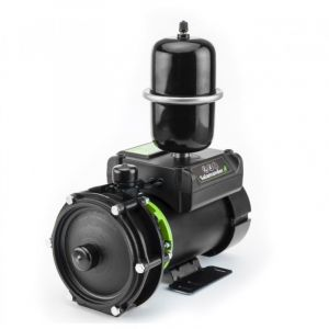 Salamander RP80PS 2.4 Bar Replaced With RP80SU 2.4 Bar Single Impeller Universal Centrifugal Whole House Pump