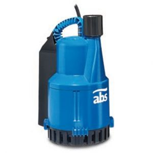 ABS Robusta 300TS Submersible Dirty Water Drainage Pump 240V