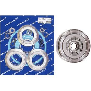 CR30 - 10 To 50 Wear Parts Kit
