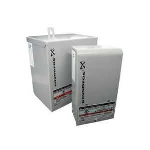 Grundfos SP Borehole Pump Control Box for 240V 2.2kW Motor
