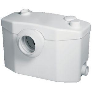 Sanipro Domestic Sanitary System