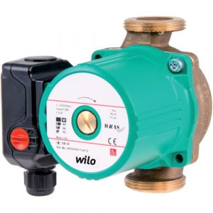 Wilo SB30 (130) Hot Water Service Circulator 240v