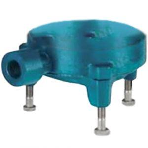 Lowara DS2 Pedestal Kit (50mm) for the DLF range