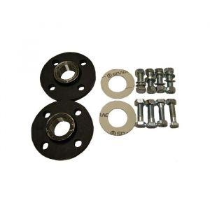 """Screwed Flange Set (6"""" BSPF PN16) for TP(D)150 Pumps"""