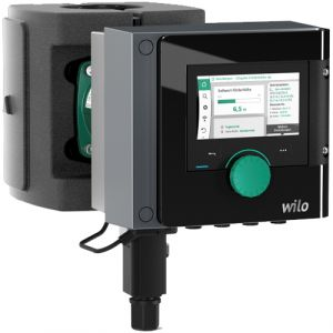 Wilo Stratos MAXO 25/0,5-8 180 PN10 Single Head Circulating Pump 240v