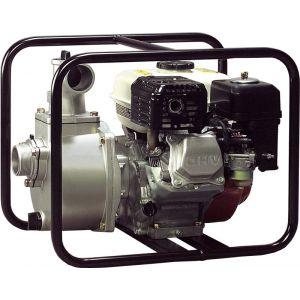 "Koshin SEH 50X - 2"" Inch Honda Powered 4-Stroke Petrol Engine Driven Pump"