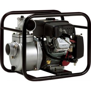"Koshin SEH 80X - 3"" Inch Honda Powered 4-Stroke Petrol Engine Driven Pump"