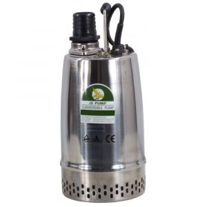 JS RST-8 Top Outlet Submersible Drainage Pump Without Float 415v