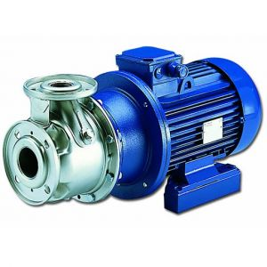 Lowara SHE4 65-160/05 Centrifugal Pump 415V replaced with e-SHE 65-160/05