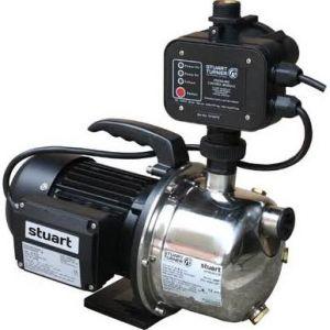 Stuart Turner Jet Boostamatic Pump