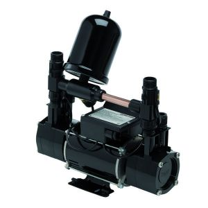 Showermate Universal Twin Pump