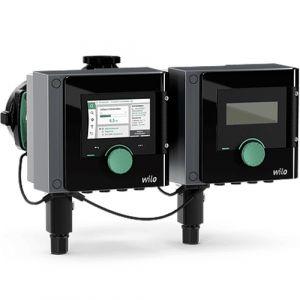 Wilo Stratos MAXO-D 40/0,5-16 250 PN6/PN10 Twin Head Circulating Pump 240V