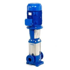 Lowara e-SV 46SV2/2AG055T/D Vertical Multistage Pump 415V