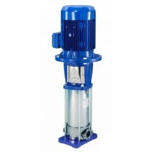 Lowara e-SV 22SV05T055T/D Vertical Multistage Pump 415V