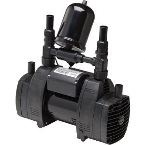 TechFlo QT Twin Pump