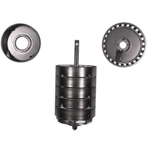 CRN4- 60 Chamber Stack Kit