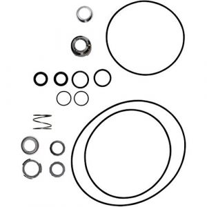 LM / LP / NM / NP Shaft Seal And Gasket Kit 22mm Special For Glycol / Chilled Water RUUE/V