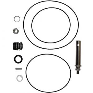LM / LP / NM / NP Wear Parts Kit  22mm (BBBE) Contains Shaft Seal And Shaft BBUE