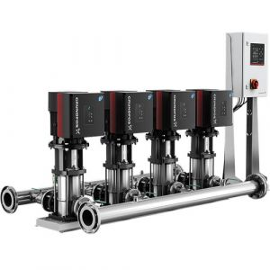 Grundfos Hydro MPC-E 2 CRIE3-8 (240v) Booster Set