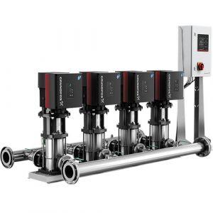 Grundfos Hydro MPC-E 4 CRIE20-1 (415v) Booster Set
