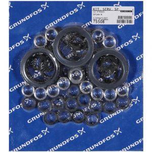 SPN 14A Wear Parts Kit 13 Stage Round Shaft Pump