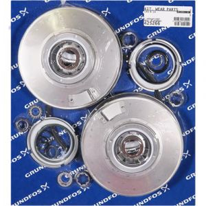 CRN8 100 To 140 Wear Parts Kit