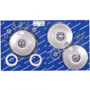 CRN8 160 To 200 Wear Parts Kit