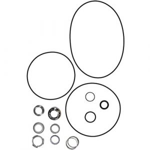 LM / LP / NM / NP Shaft Seal And Gasket Kit 22mm O Ring Type (EPDM) AUUE