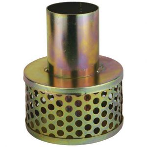 Tin Can Strainer