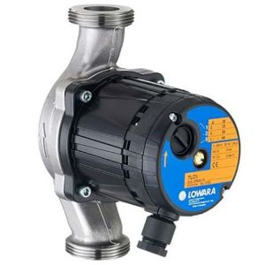Lowara TLCN 25-2.5 (130) Secondary Hot Water Circulator 240v