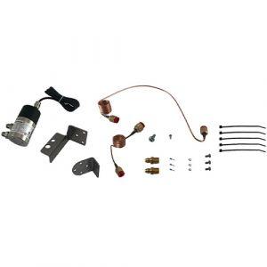 DPI Transducer Kit 0 - 0.6 bar for TPE(D)/TPE2(D) Pumps