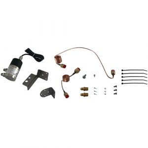 DPI Transducer Kit 0 - 6 bar for TPE(D)/TPE2(D) Pumps