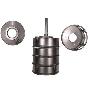 CRN16- 40 Chamber Stack Kit