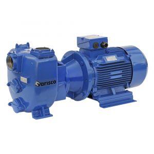 """Varisco JE 3-240 G10 FT20 3"""" Self Priming Pump 18.5kW 415v"""