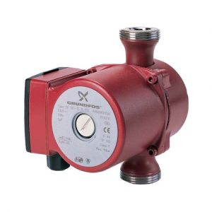 Grundfos UP 20-07N Hot Water Service Circulator 240V