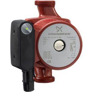 Grundfos UPS 32-55N Hot Water Service Circulator 240V
