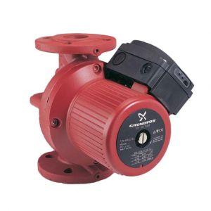 Grundfos UPS 65-120/2 Single Head Multi-Speed Commercial Circulator 415V