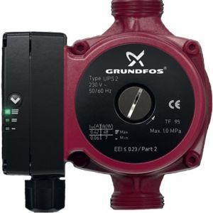 UPS2 15-50 High Efficiency pump