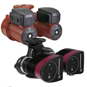 New MAGNA1 D replacement for UPSD pump