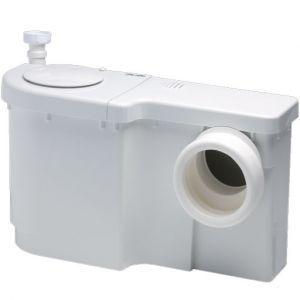 Wasteflo WC1 Macerator Pump