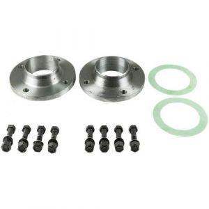 Weld Neck Flange Set (40mm PN10/16) for UPS(D) 40, UPE(D) 40, TP(D), MAGNA 40 Circulator Pumps